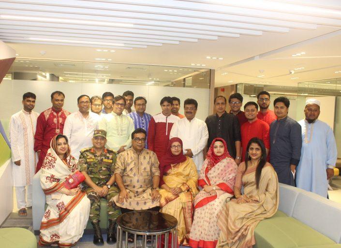 Baishakh Celebration 1425