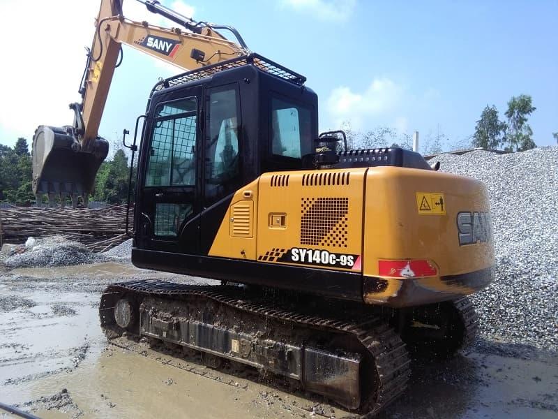 Western Engineering Pvt  Ltd  | Excavator